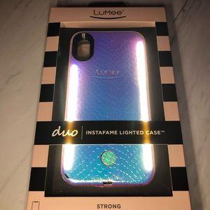 iPhone X/XS Mermaid Case